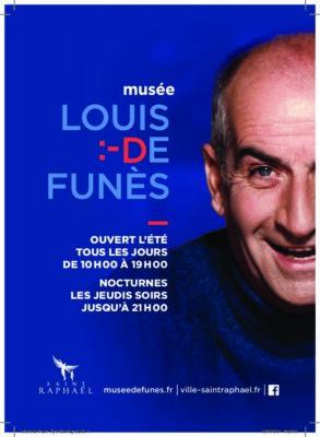 Musée Louis de Funes